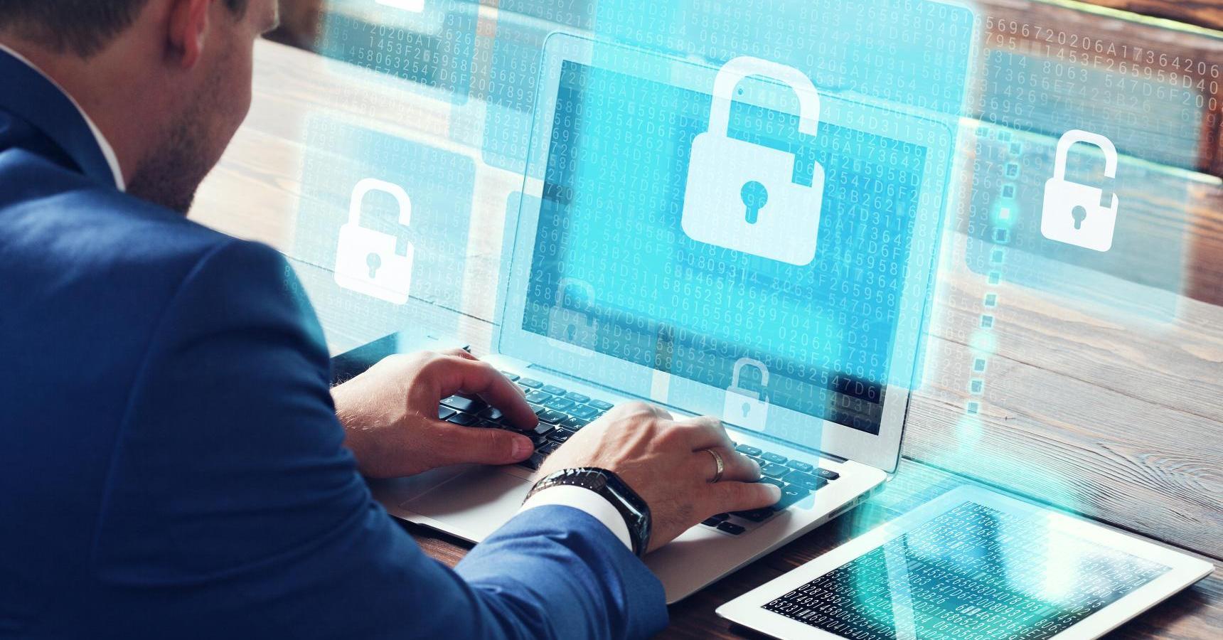 Security Awareness Scan